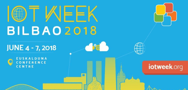 "Register for IoT Week'18 ""Innovation workshop"""